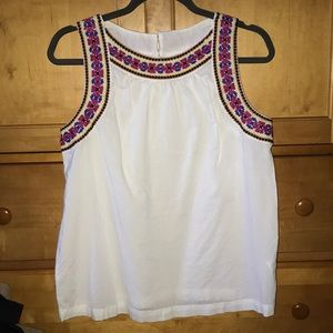 Old Navy size M top